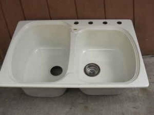 Jacuzzi Kitchen Sink | DiggersList