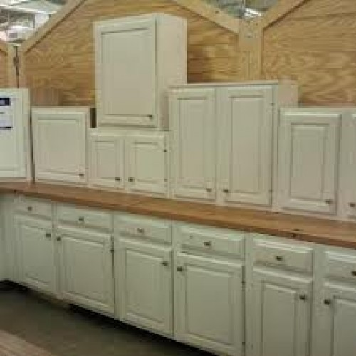 Donate Used Kitchen Cabinets: Cabinets Galore