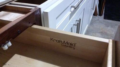 Kraftmaid Kitchen Cabinets | DiggersList