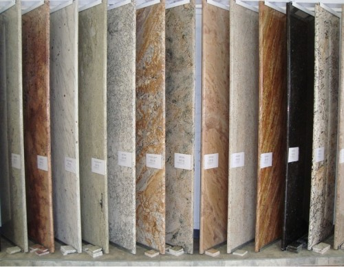 Natural Stone Starting With Ma Marble