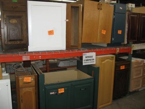 Single Cabinets Diggerslist