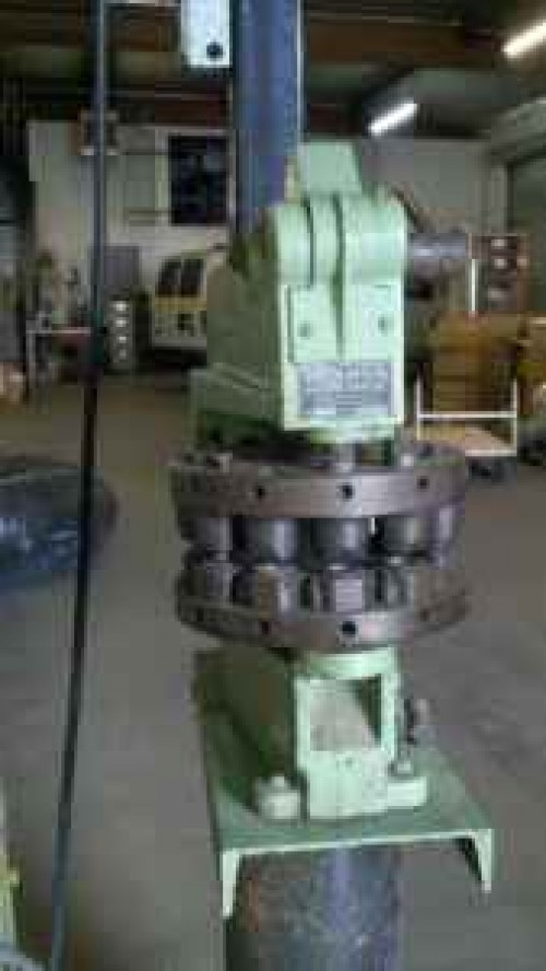 Wiedemann Machine Company R2 Turret Punch Press Diggerslist