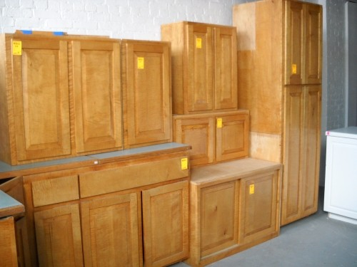 Used Kitchen Cabinets Habitat For Humanity