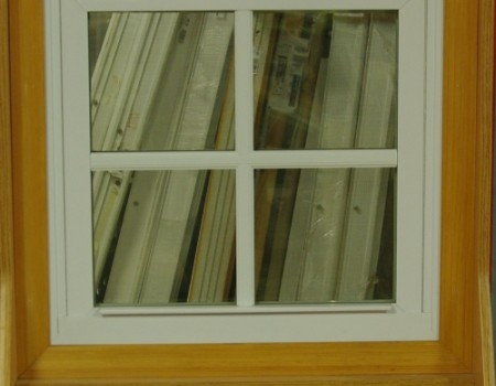 Search For Silver Line Series 9500 Replacement Window