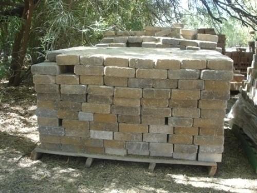 Bergerac Collection cobblestone pavers   DiggersList