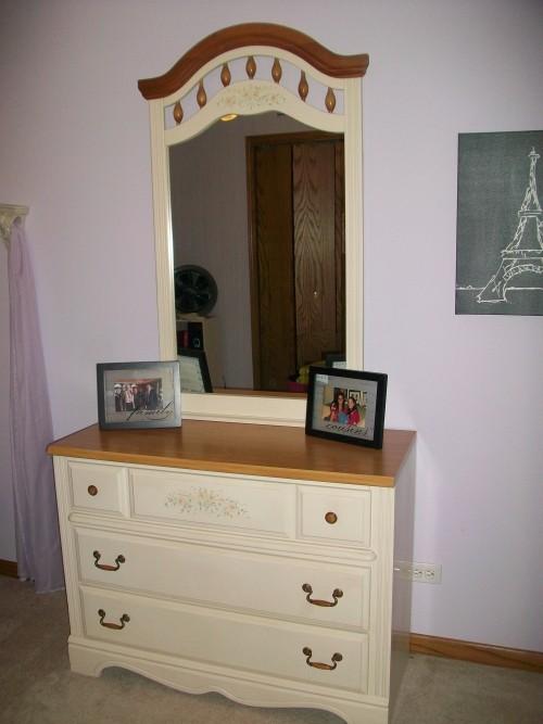 7 piece setgirls bedroom furniture diggerslist for Bedroom furniture 94109