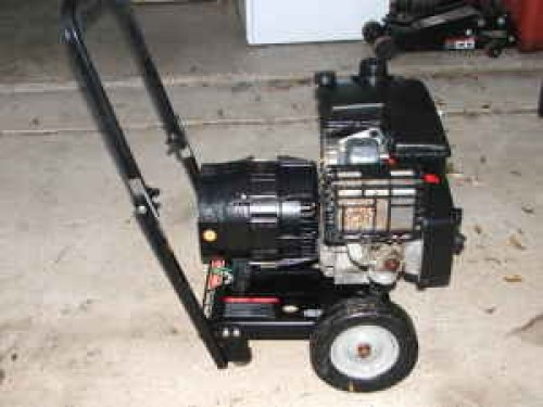 World Of Wheels Boston >> Craftsman 2500 watt generator like new | DiggersList