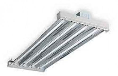 Fluorescent Light Fixture, Low Profile, T5 1b454 | DiggersList