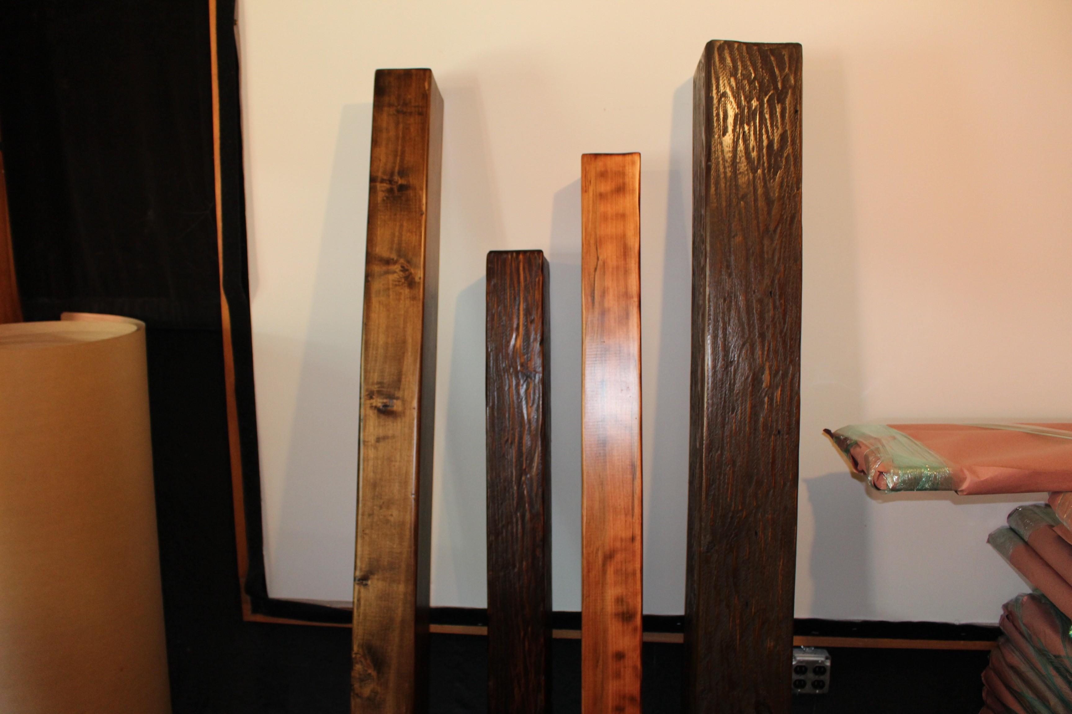 Fireplace Mantels Sliding Barn Doors Wood Restaurant
