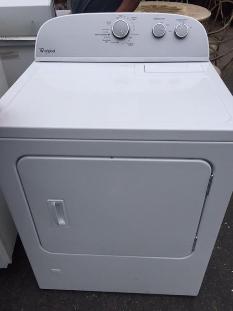 Whirlpool Gas Dryer B353 Diggerslist
