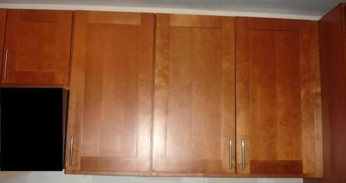 Autumn Shaker Kitchen Cabinets   DiggersList