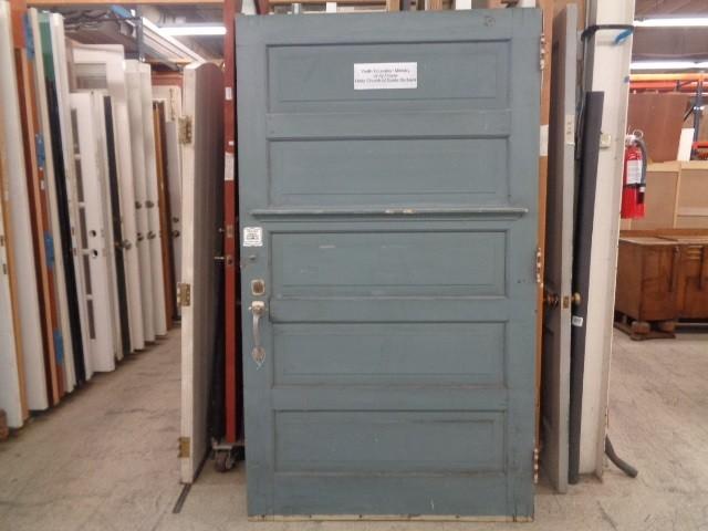 48 Inch Wide Exterior Door H244 Diggerslist