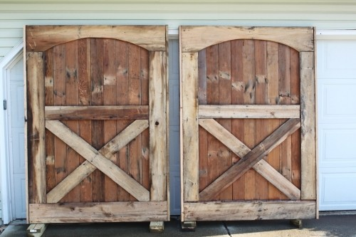 Old Sliding Barn Doors reclaimed barn doors, antique sliding barn doorsoriginal hardware