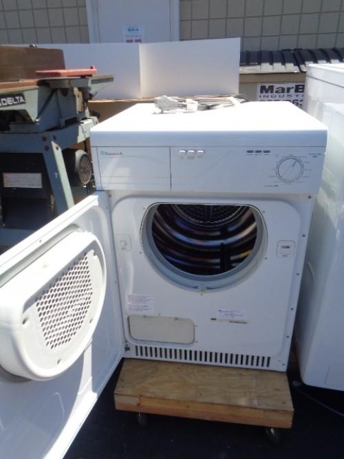 Eurotech Washer V171 Diggerslist