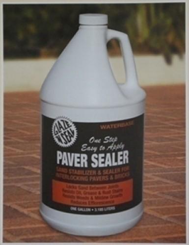 Glaze N Seal Paver Sealergallon Diggerslist