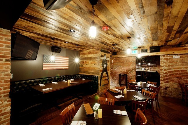 Reclaimed Barn Wood Siding Rustic Wood For Walls Ceiling Flooring Easy To Install Diggerslist