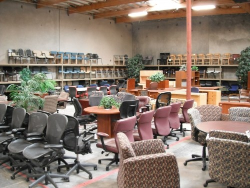 Office Furniture Usa Scratch And Dent Depot
