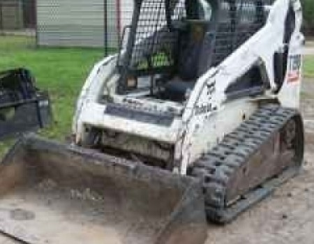 Search for bobcat 331 miniexcavator | DiggersList