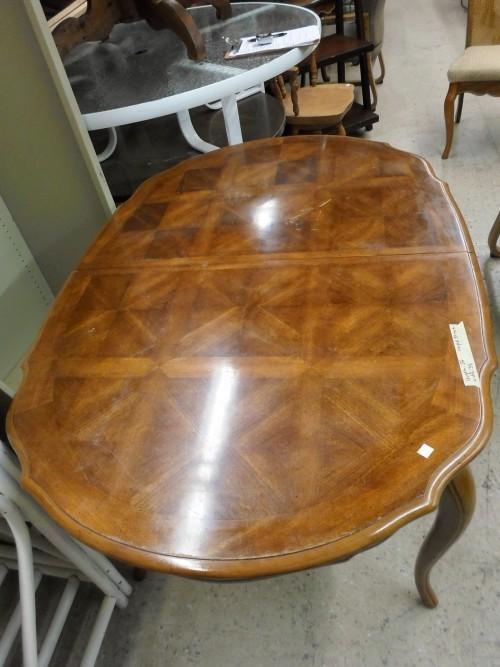 Wood Table K152 Diggerslist