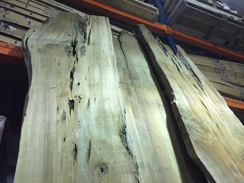 Ancient Sinker Cypress Wood   $10