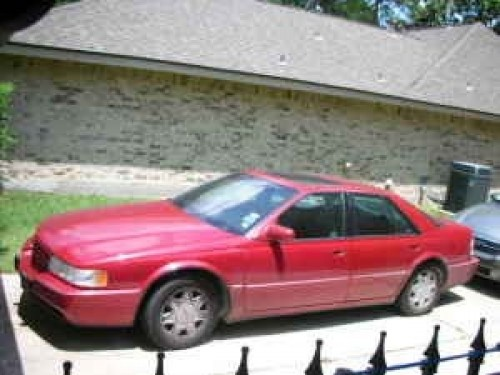 95 cadillac seville sts for sale not running but good cond diggerslist diggerslist