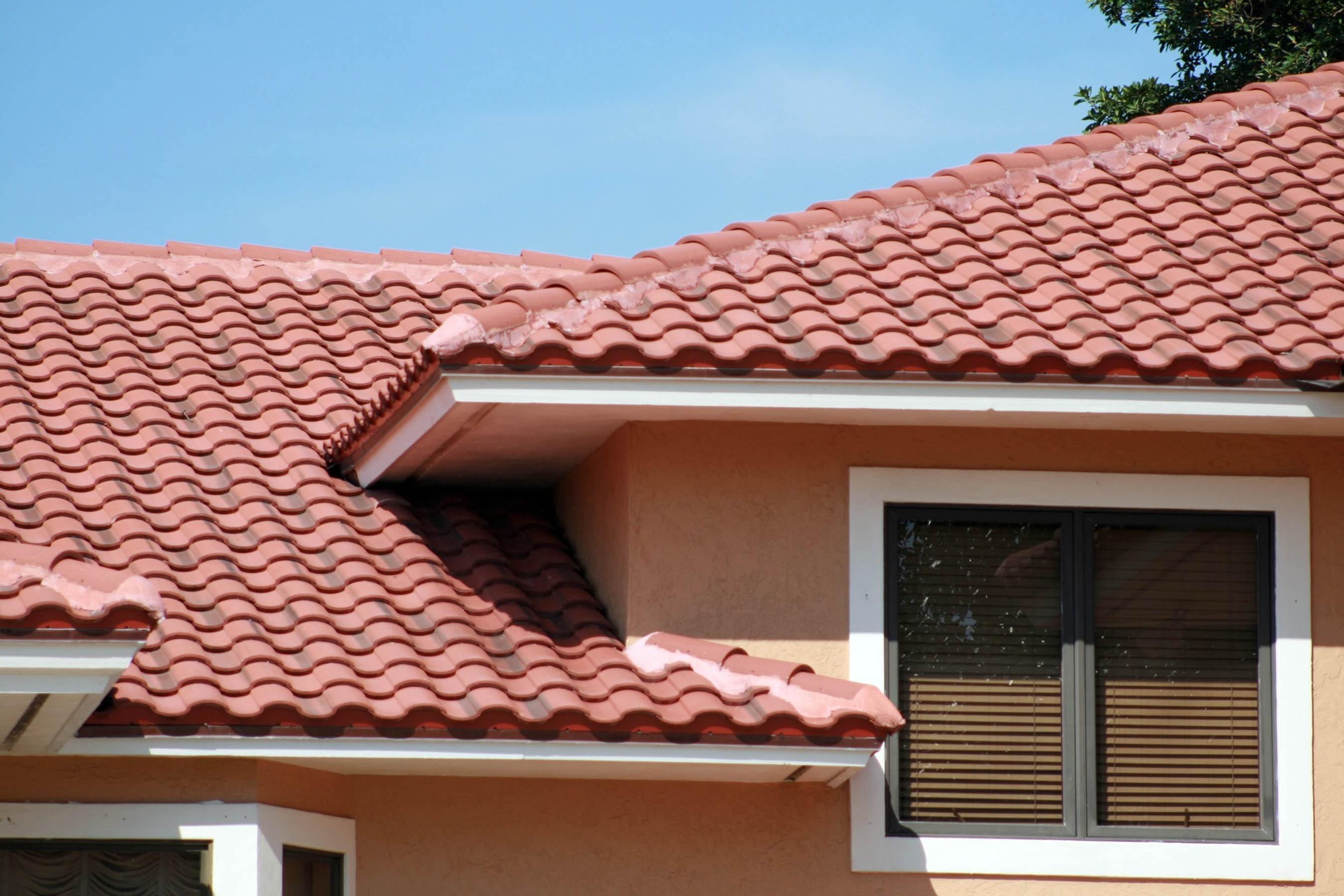 Spanish Roofing Tile Diggerslist