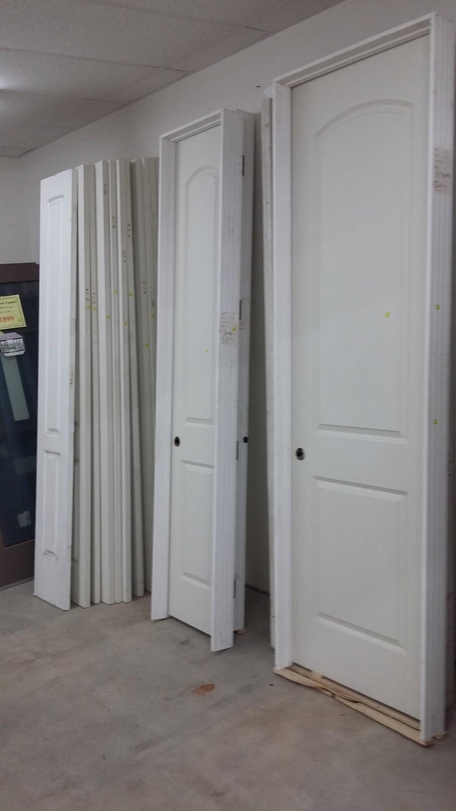 8 ft. interior doors  DiggersList