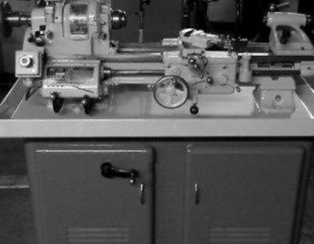 Search for lathe | DiggersList