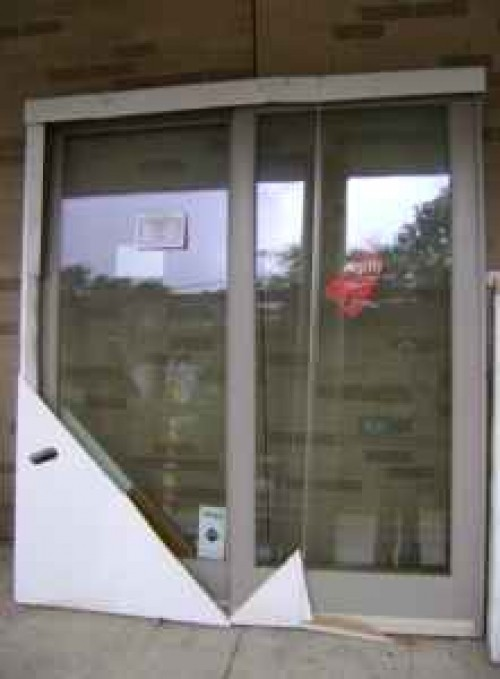 Superbe Marvin Integrity Sliding French Door   $1