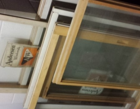 Casement Window Sashes