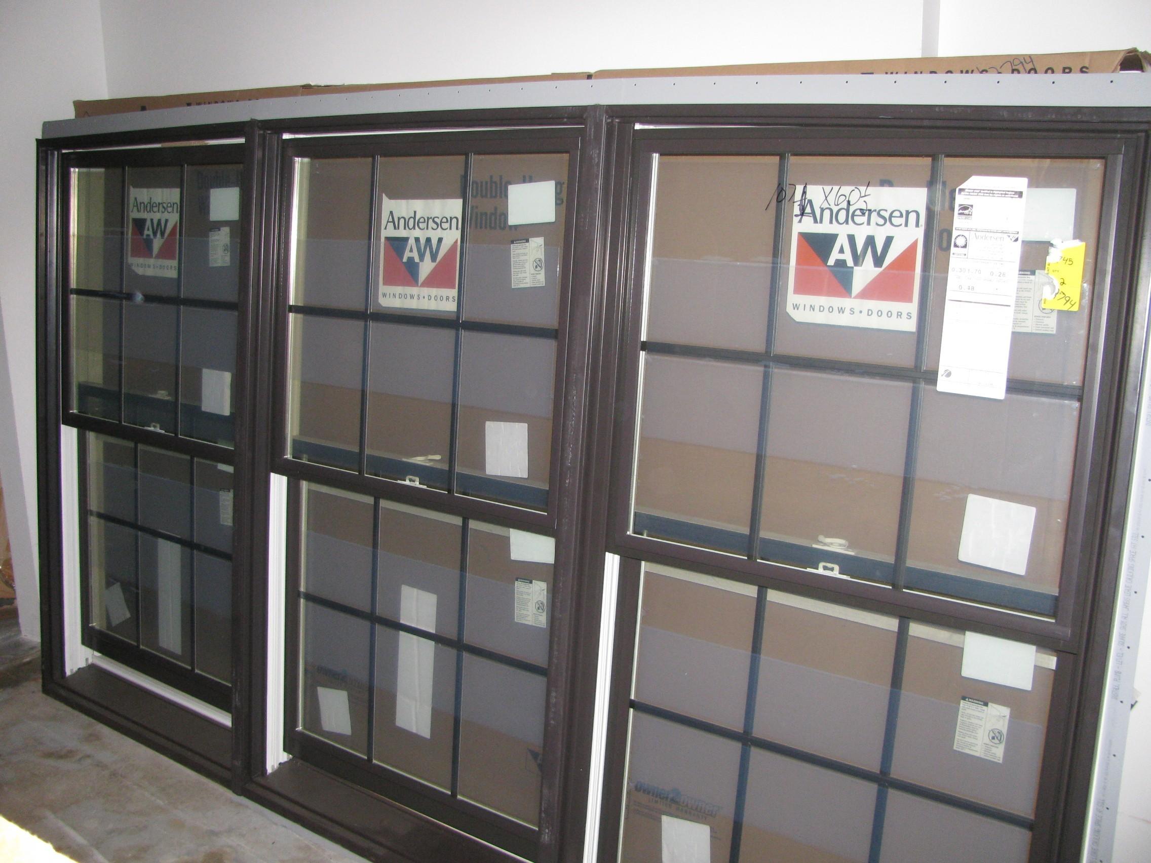 Overstock Andersen Windows And Door New Diggerslist
