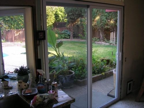 2 Dual Pane High Efficiency Sliding Glass Doors Diggerslist
