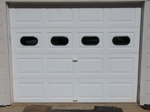 Incroyable Lakeside Do It Yourself Garage Door Window Kits   $1