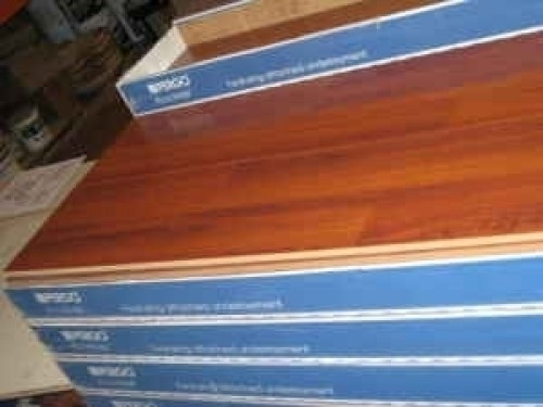 Pergo Accolade Brazilian Cherry Laminate Flooring Diggerslist