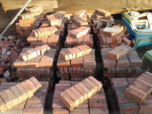 Used Building Materials Houston Tx