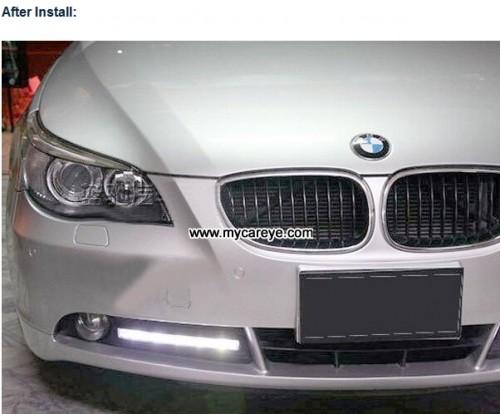 Sell BMW E60 03-07 special DRL LED Daytime Running Light