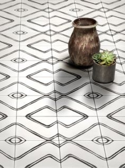 8 X Navajo Cement Tile By Commune For Exquisite Surfaces 1