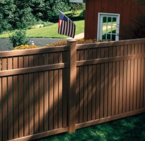 Lattice Fencing Privacy Fencing Cedar Wood Or Vinyl