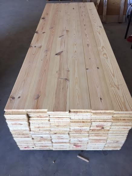 Flooring Southern Yellow Pine