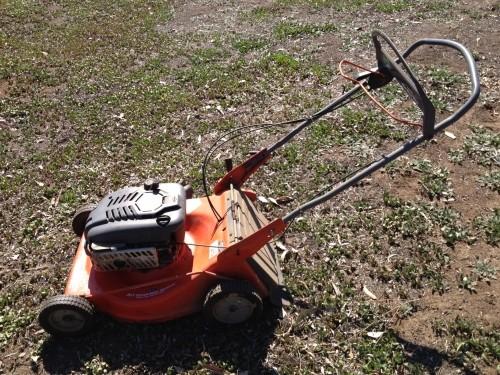 Scotts Intek Edge 6 5hp Ohv Self Pro Lawn Mower Diggerslist