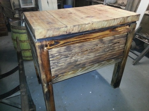 Custom Wood Furniture, Reclaimed Desks, Wood For Shelves, Bookcases, NY, NJ,  CT   $0