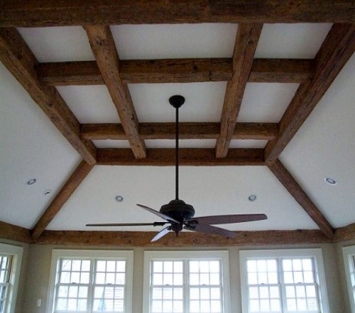Old Reclaimed Antique Barn Beams Hand Hewn Or Rough Sawn