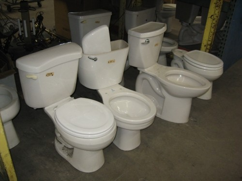Low Flow Toilets Diggerslist