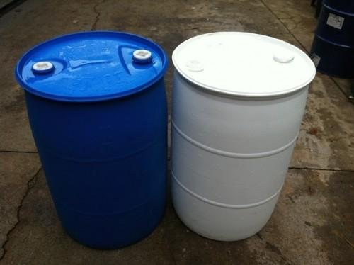 226 226 Food Grade Plastic Rain Barrel Water Storage
