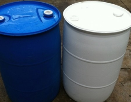 ∠Food Grade Plastic Rain Barrel Water Storage Barrels 55 Gallon Drum Drums Hdpe Atlanta Georgia