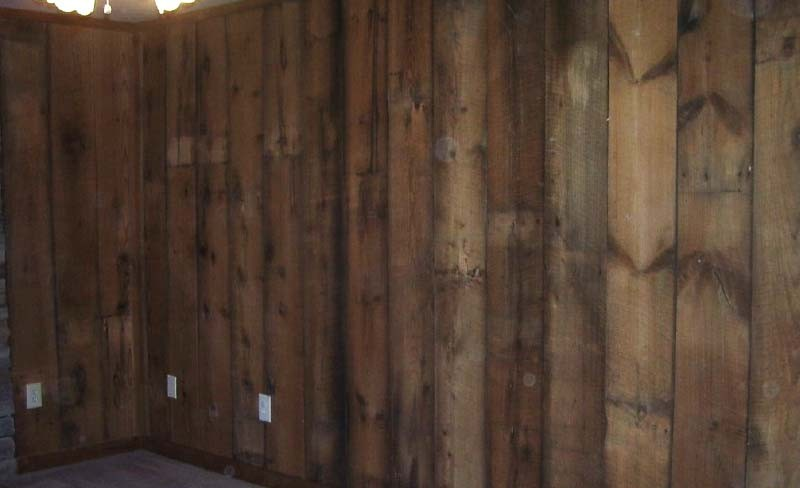 New Rustic Siding Looks Reclaimed Barn Wood Siding Very