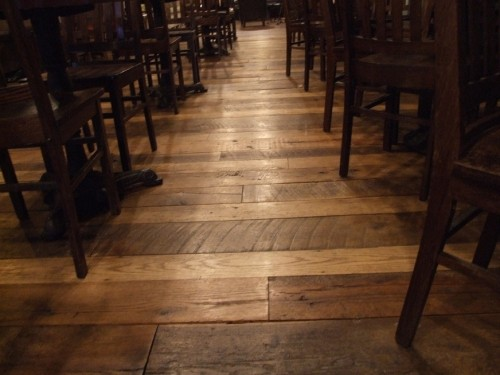 Wide Plank Flooring Antique Wood Floors Old Recycled