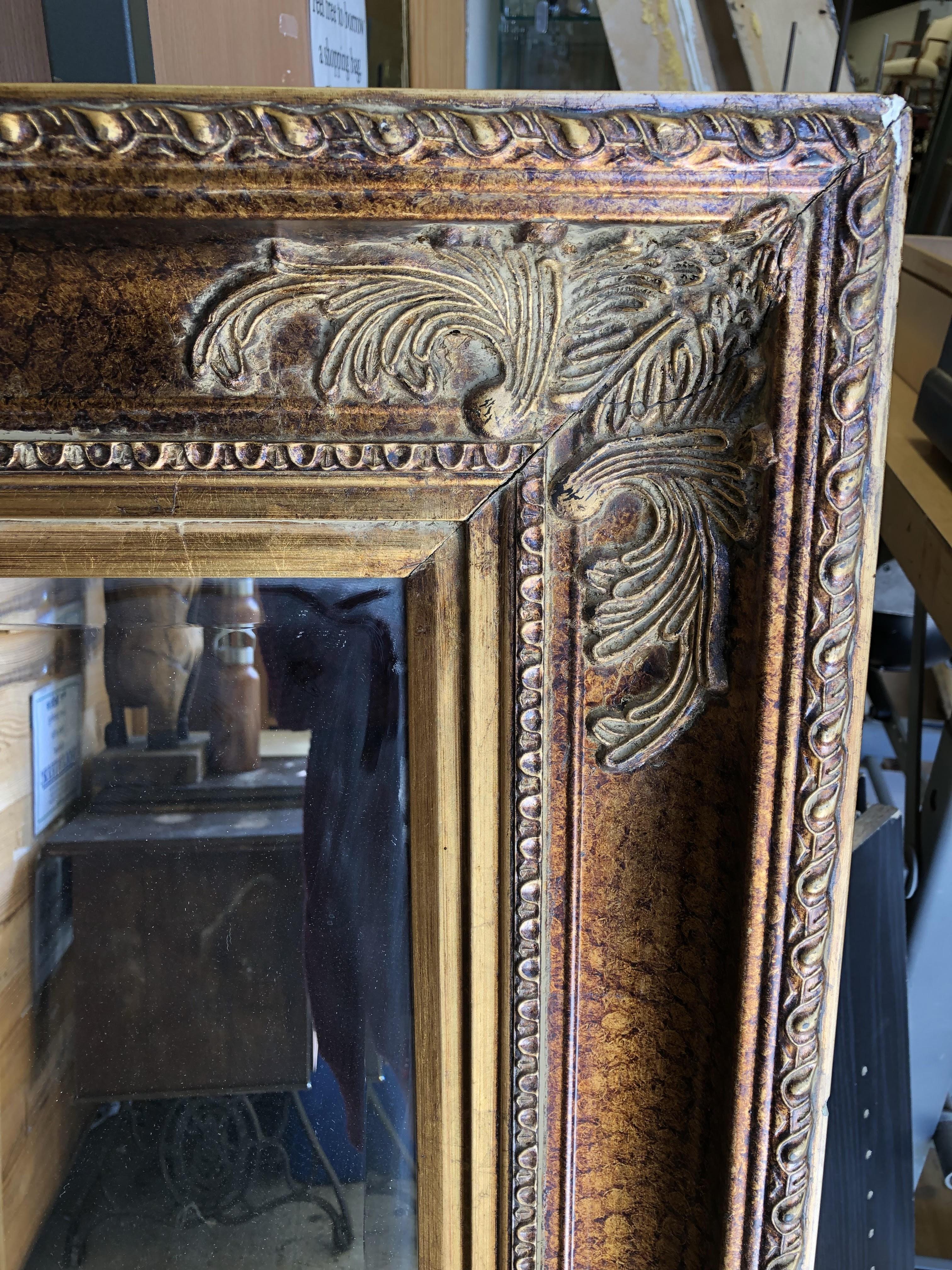 Large Mirror C317 Diggerslist