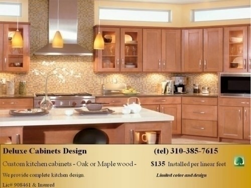 Kitchen cabinetshigh quality and custom made diggerslist for Kitchen cabinets 60631