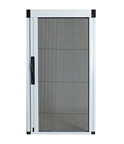 Greenweb Retractable Screen Door 37 Inch By 97 Inch Kit